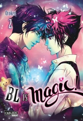 BL is magic! - Bd.2