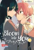 Bloom into you - Bd.1