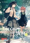 Bloom into you - Bd.2