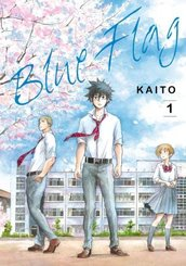 Blue Flag - Bd.1
