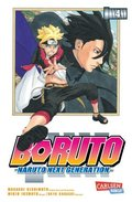 Boruto - Naruto the next Generation - Bd.4