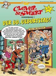 Clever und Smart Sonderband: Der 60. Geburtstag