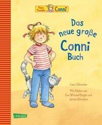 Meine Freundin Conni - Das neue große Conni-Buch