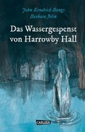 Die Unheimlichen - Das Wassergespenst von Harrowby Hall