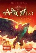 Die Abenteuer des Apollo - Die dunkle Prophezeiung