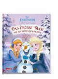 Disney Eiskönigin - Olaf taut auf / Das große Buch mit den besten Geschichten