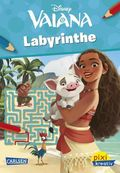 Disney Vaiana - Labyrinthe