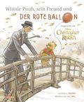 Winnie Puuh, sein Freund und der rote Ballon