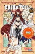 Fairy Tail - Bd.60