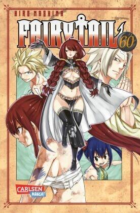 Fairy Tail - Bd.60