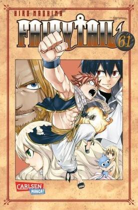 Fairy Tail - Bd.61