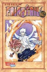 Fairy Tail - Bd.62