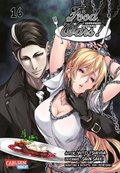 Food Wars - Shokugeki No Soma - Bd.16