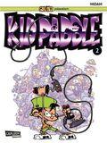 Game over präsentiert: Kid Paddle - Bd.2