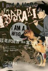 I am a Hero - In Ibaraki