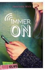 Immer on