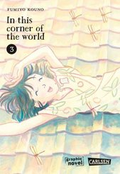 In this corner of the world 3: In this corner of the world 3 - Bd.3