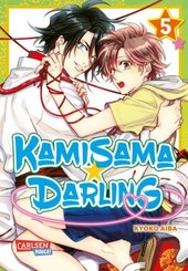Kamisama Darling - Bd.5