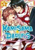 Kamisama Darling - Bd.6
