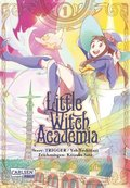 Little Witch Academia - Bd.1