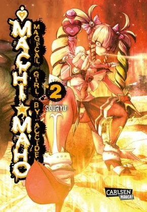 Machimaho - Bd.2