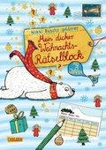 Mein dicker Weihnachts-Rätselblock - Bd.4
