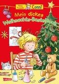 Meine Freundin Conni - Mein dickes Weihnachts-Bastelbuch