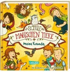 Die Schule der magischen Tiere, Meine Freunde