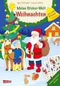 Meine Sticker-Welt: Weihnachten