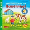 Mein Lieblingsbuch vom Bauernhof