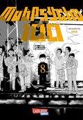 Mob Psycho 100 - Bd.8