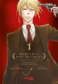 Moriarty the Patriot - Bd.1