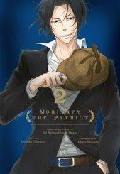 Moriarty the Patriot - Bd.2