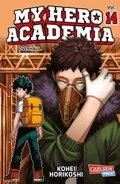 My Hero Academia - Overhaul