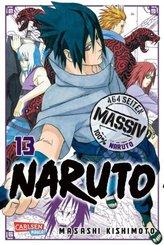 NARUTO Massiv - .13