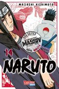NARUTO Massiv; Volume 1 - .14