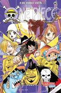 One Piece - Löwe