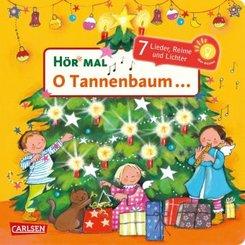 O Tannenbaum ...m. Soundeffekten
