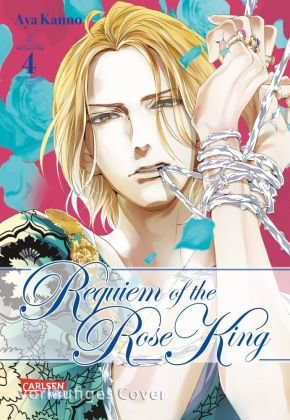 Requiem of the Rose King - .4