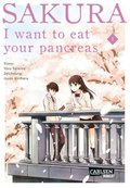 Sakura - I want to eat your pancreas - Bd.1