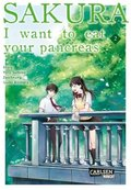 Sakura - I want to eat your pancreas - .2