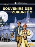 Valerian und Veronique - Souvenirs der Zukunft - Bd.2