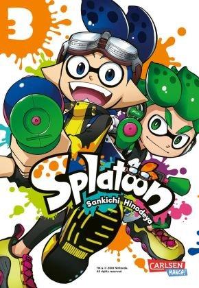 Splatoon - Bd.3
