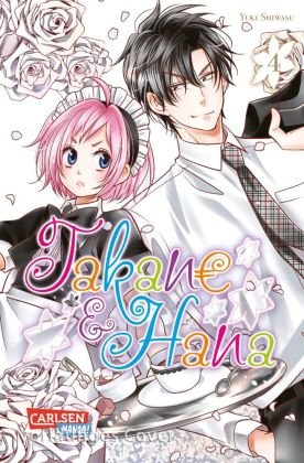 Takane & Hana, .4