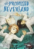 The Promised Neverland - .4
