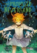 The Promised Neverland - .5