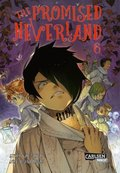 The Promised Neverland - .6