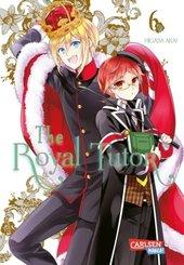 The Royal Tutor - Bd.6