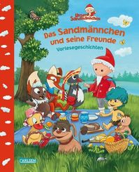 Unser Sandmännchen - Das Sandmännchen und seine Freunde
