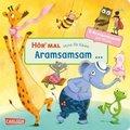 Verse für Kleine: Aramsamsam